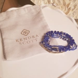 Kendra Scott Supak Beaded Bracelet Set
